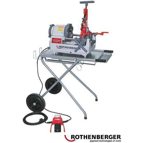 ROTHENBERGER Przewoźna maszyna do gwintowania ROPOWER 50 R (56050)