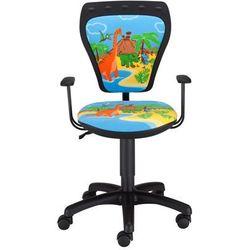 Krzesło cartoons line gtp ts22 - 8 wzorów od producenta Nowy styl