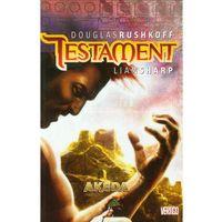 Testament Akeda (124 str.)