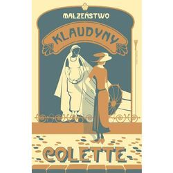 Małżeństwo Klaudyny (ISBN 9788377475096)