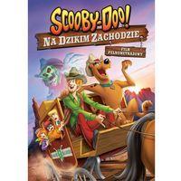 Scooby-Doo Na Dzikim Zachodzie (DVD) - Matt Peters