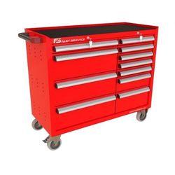 Wózek warsztatowy TRUCK z 11 szufladami PT-218-19 (5904054409701)