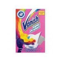 Benckiser Vanish color protect chusteczki zapobiegające zafarbowaniu ubrań do 20 prań (10 sztuk)