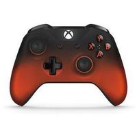 Microsoft Gamepad  xbox one s wireless - volcano shadow (wl3-00069)