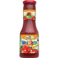 Ketchup dla dzieci bez cukru BIO 6x315g- PRIMA ECO (sos, dodatek)