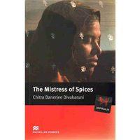 Macmillan Readers, Upper-Intermediate: The Mistress of Spices