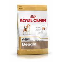10/12 kg Royal Canin Breed + podwójne punkty bonusowe! - Beagle, 12 kg, 8700 (1916759)