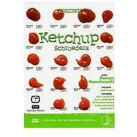 Kocham teatr Ketchup Shroedera t.7 DVD