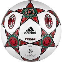 Piłka Adidas FINALE 12 CAPITANO AC MILAN - AC MILAN (2010000343562)