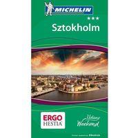 Sztokholm. Udany weekend - Dostawa zamówienia do jednej ze 170 księgarni Matras za DARMO