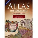 Atlas Historyczny SP 4 Wczoraj i dziś NE, Nowa Era