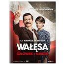 WAŁĘSA CZŁOWIEK Z NADZIEI KS DVD (DVD)