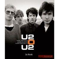 U2 o U2 Album (352 str.)