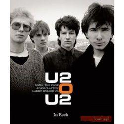 U2 o U2 Album (ilość stron 352)