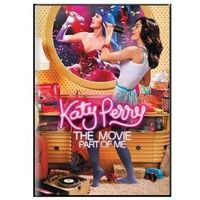Katy Perry: Part of me (DVD) - Dan Cutforth, Jane Lipsitz