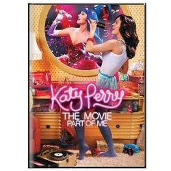 Katy Perry: Part of me (DVD) - Dan Cutforth, Jane Lipsitz z kategorii Musicale