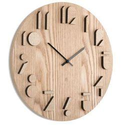Zegar ścienny shadow marki Umbra
