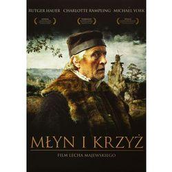 Film GALAPAGOS Młyn i krzyż The Mill and the Cross, kup u jednego z partnerów