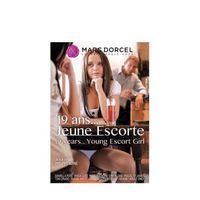 Marc dorcel (fr) Dvd marc dorcel - young escort girl
