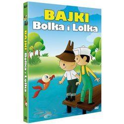 Bajki Bolka i Lolka (DVD) z kategorii Filmy animowane