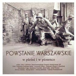 Powstanie Warszawskie w pieśni i w piosence - Czerwone Gitary, Mieczysław Fogg, Orkiestra Uliczna z Chmielne