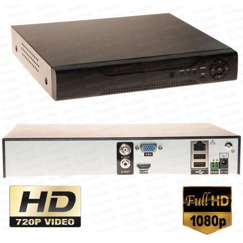 Rejestrator NVR-IP AXR NVR08VO-N z kategorii Rejestratory przemysłowe