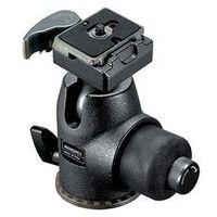 Manfrotto MN468MGRC2 HYDROSTATIC, hydrauliczna, kulowa, płytka 200PL/RC2