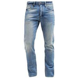 Jack & Jones JJIMIKE JJORIGINAL Jeansy Straight leg blue denim