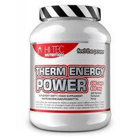 HI-TEC Therm Energy Power - 100caps