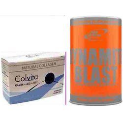 100% CLA KWAS LINOLOWY + Kolagen COLVITA Collagen - oferta (05e5eb0081328563)