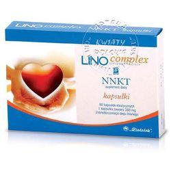Linocomplex (linomag) nnkt x 60 kaps (artykuł z kategorii Suplementy ciążowe)