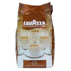 Kawa crema aroma 1 kg marki Lavazza