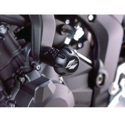 y PUIG do Yamaha FZ6 N/S/S2 (czarne) z kategorii crash pady motocyklowe