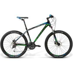 Kross Level A3, crossowy rower