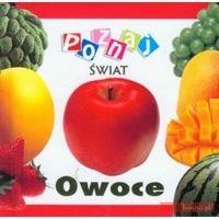 Owoce Poznaj świat