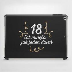 Etui na iPad Air: 18 lat minęło...
