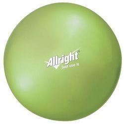 Piłka gimnastyczna OVER BALL 26 cm  (zielona), Allright z Fitness.Shop.pl