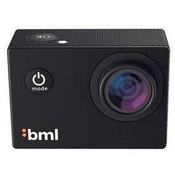 Zewnętrzna kamera BML cShot3 4K Czarna, kup u jednego z partnerów