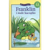 Franklin i małe kaczątko (praca zbiorowa)