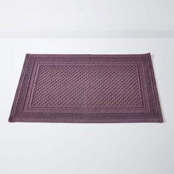 Gładki dywanik łazienkowy Qualité Best 1500g/m², Sluito z kategorii Dywaniki łazienkowe