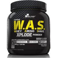 Olimp W.A.S Whey Amino Xplode Powder Czekolada 360g