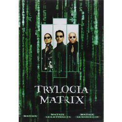 Matrix. Trylogia (5 DVD)
