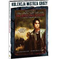 Kolekcja Mistrz Grozy: Miasteczko Salem (DVD) - Mikael Salomon - sprawdź w wybranym sklepie