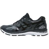 ASICS GELNIMBUS 19 Obuwie do biegania treningowe black/onyx/silver, kolor czarny