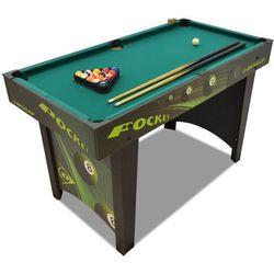 DUNLOP domowy stół bilardowy