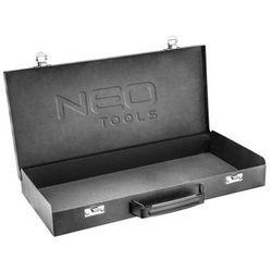 NEO 84-250 Walizka na wkładki narzędziowe NEO (5907558424478)