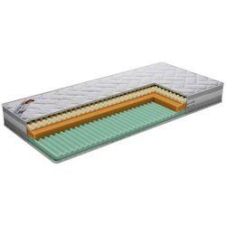 Materac masujący z piany pamięciowej Air Massage Memory 3.0, 80x200 cm