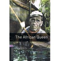 The African Queen The Oxford Bookworms Library Stage 4, Oxford University Press