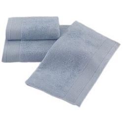 Bambusowy ręcznik kąpielowy BAMBOO 85x150cm Jasnoniebieski (8698642026162)