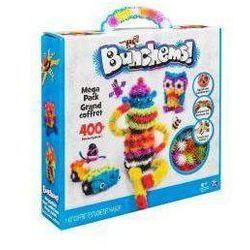 Bunchems kolorowe rzepy - Mega zestaw z kategorii maskotki interaktywne